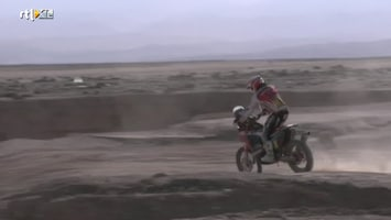 Rtl Gp: Dakar 2012 - Etappe 9