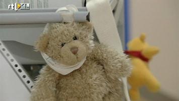 RTL Nieuws 'Aanpak kindermishandeling faalt'