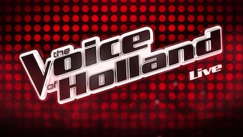 The Voice Of Holland Liveshow 2