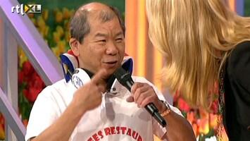 Ik Hou Van Holland - Articuleren Met Meneer Chung