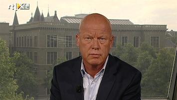 RTL Nieuws 'Heel moeilijk om aan drie-procensnorm te voldoen'