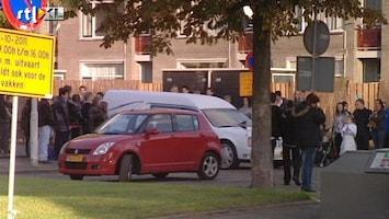 RTL Nieuws Vermoorde Jennefer van Oostende begraven