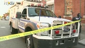 RTL Nieuws Politie schiet tiener (14) dood in New York