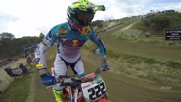RTL GP: Motocross Spanje