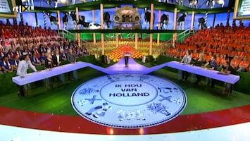 """Ik Hou Van Holland - Ik Hou Van Holland """"aflevering 6"""""""
