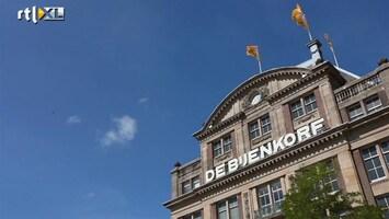 RTL Nieuws Teleurstelling om sluiting Bijenkorf-filialen