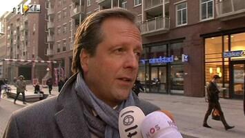 RTL Nieuws Nog geen uitkomst overleg woningmarkt