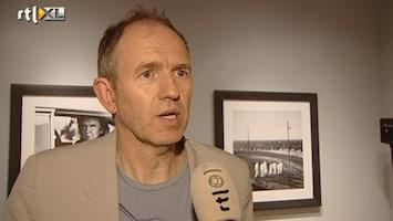 RTL Nieuws Uitgebreid interview Anton Corbijn
