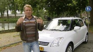 Gek Op Wielen Suzuki Swift Limited