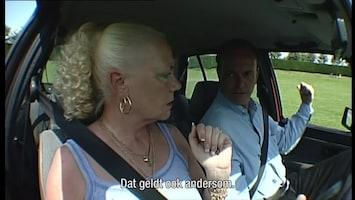De Slechtste Chauffeur Uk - Afl. 6