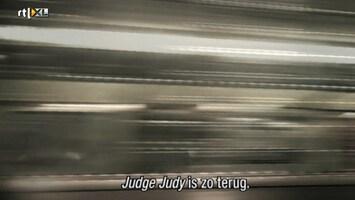 Judge Judy Afl. 4072