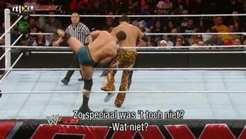 RTL 7 Fight Night: WWE Wrestling Afl. 25