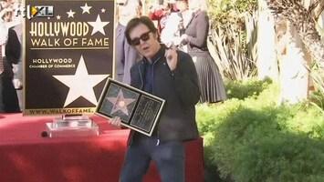 RTL Nieuws Hollywoodster voor Paul McCartney