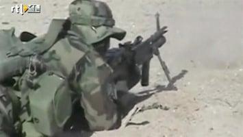 RTL Nieuws Special forces actief in Libië