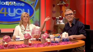 Carlo & Irene: Life 4 You Dutch High Tea