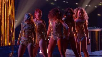 Britain's Got Talent - Afl. 13