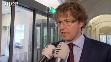RTL Nieuws 'Laatste oproep om je te melden voor examenfraude'