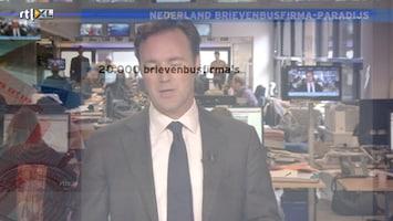 Rtl Z Nieuws - 17:30 - Rtl Z Nieuws - 12:00 Uur /100