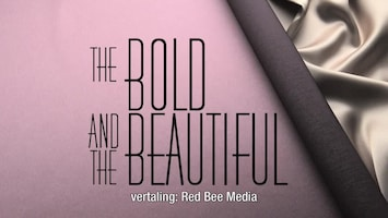 The Bold & The Beautiful - Afl. 8125
