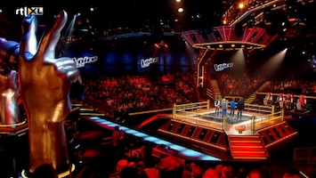 The Voice Kids (telekids) - The Voice Kids (telekids) Aflevering 35