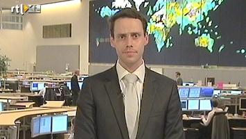 RTL Z Nieuws Peter de Bruijn (ABN): nieuwe banen VS volgens verwachting