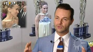 RTL Boulevard Kleding Oscars tops en flops
