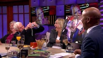 RTL Late Night Afl. 180