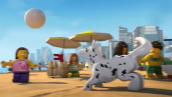 LEGO City Afl. 9
