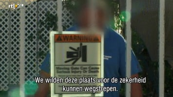 Helden Van 7: Dog The Bounty Hunter Afl. 32