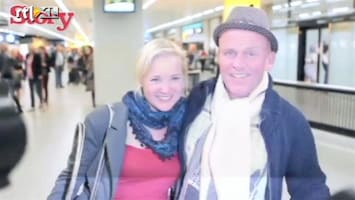 RTL Boulevard Sonja Bakker gespot met nieuwe vriend