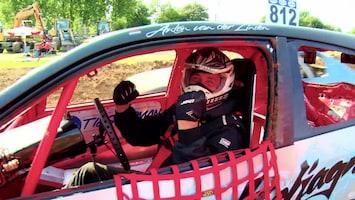 Rtl Gp: Autocross - Jaaroverzicht