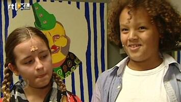 RTL Boulevard Unicef: Kinderen in Musicals