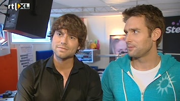 RTL Boulevard Nick & Simon over Edukans