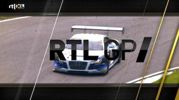 Rtl Gp: Blancpain Series - Engeland
