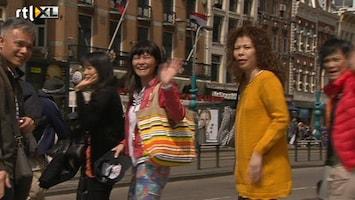 Editie NL Hoe Lang op vakantie in NL