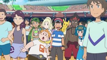 Pokémon - Koninklijk Gevecht 151!