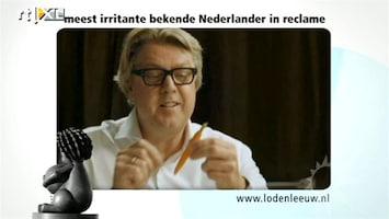 RTL Boulevard Uitreiking Loden Leeuw 2011 van Radar