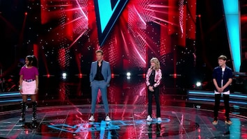 The Voice Kids - Afl. 14