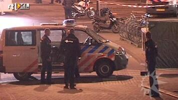 RTL Boulevard Onduidelijkheid over schietpartij Amsterdam