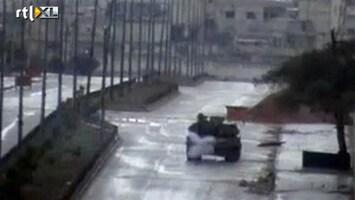 RTL Nieuws Waarnemers in Syrië