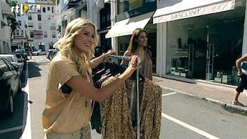 Modemeisjes Met Een Missie Josh V goes Marbella!