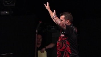 RTL 7 Darts: World Series Finals Afl. 1