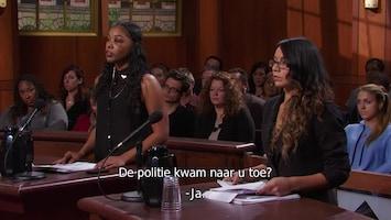 Judge Judy Afl. 4172