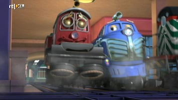 Chuggington ?t Vriendenteam