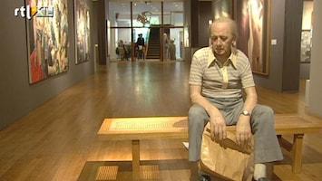 RTL Nieuws 'Eeuwig zonde dat Scheringa-museum er niet kwam'