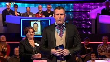 Vriendenloterij Holland's Next Millionaire - Uitzending van 06-02-2011