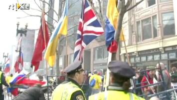 RTL Nieuws Vragen en verbijstering na aanslagen Boston