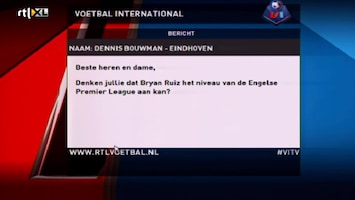 Voetbal International - Voetbal International /3