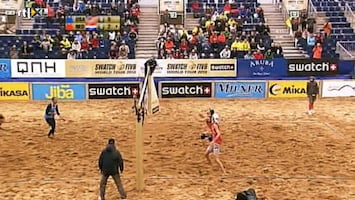 Truck & Tractor Pulling Palm Beach Volleyball Goes Aruba /1
