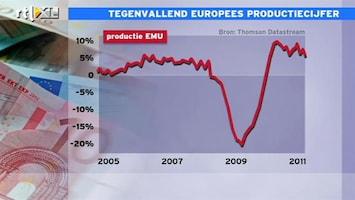 RTL Z Nieuws 12:00 Niveau én kwaliteit Europese productie is zorgwekkend
